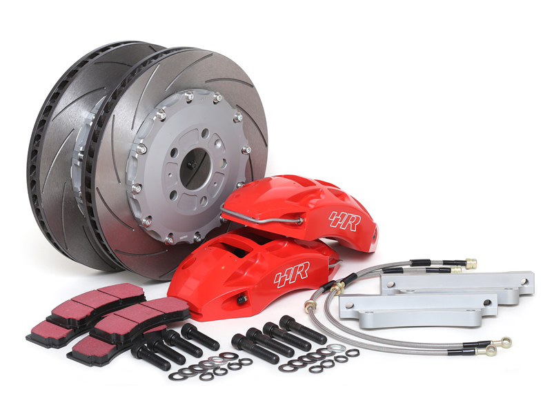 Complete Brake Kit sq
